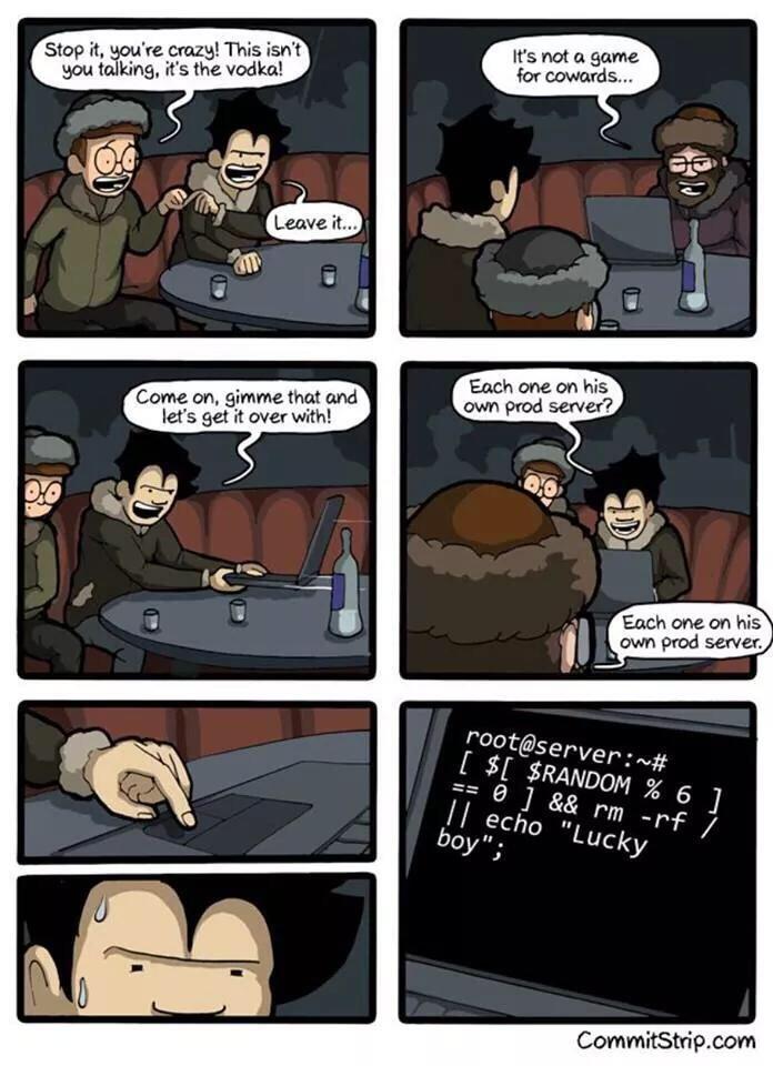 hacker rulet